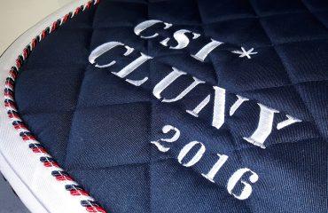 CSI CLUNY 2016